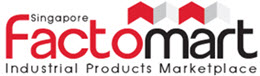 Factomart Industrial Products Platform Singapore Logo