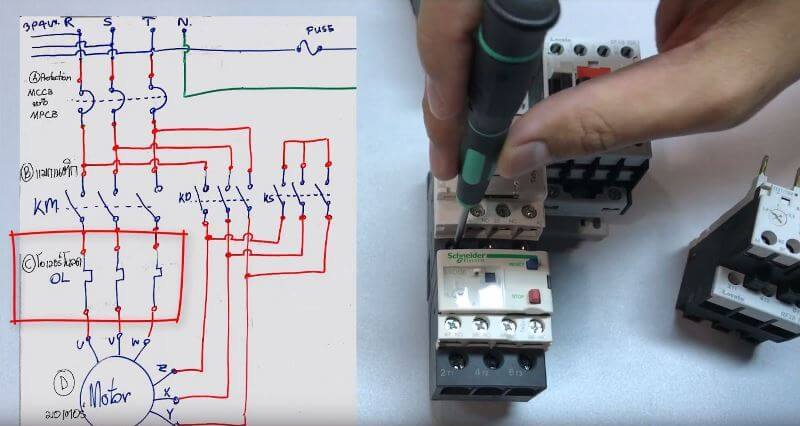 Diagram  Cat 6 Wiring Diagram Schneider Full Version Hd