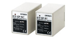 Level Switch Omron