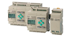 Programmable Relay Omron